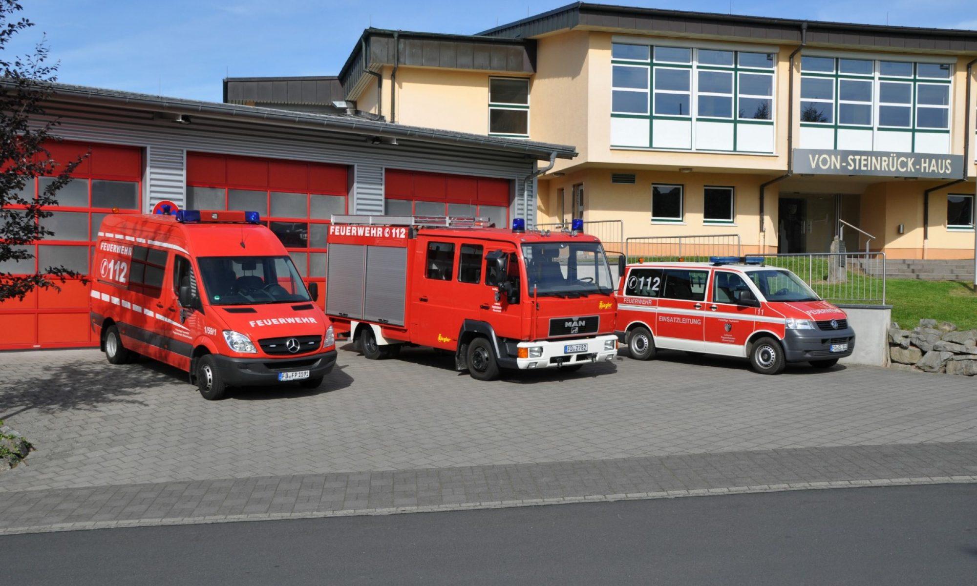 Freiwillige Feuerwehr Poppenhausen